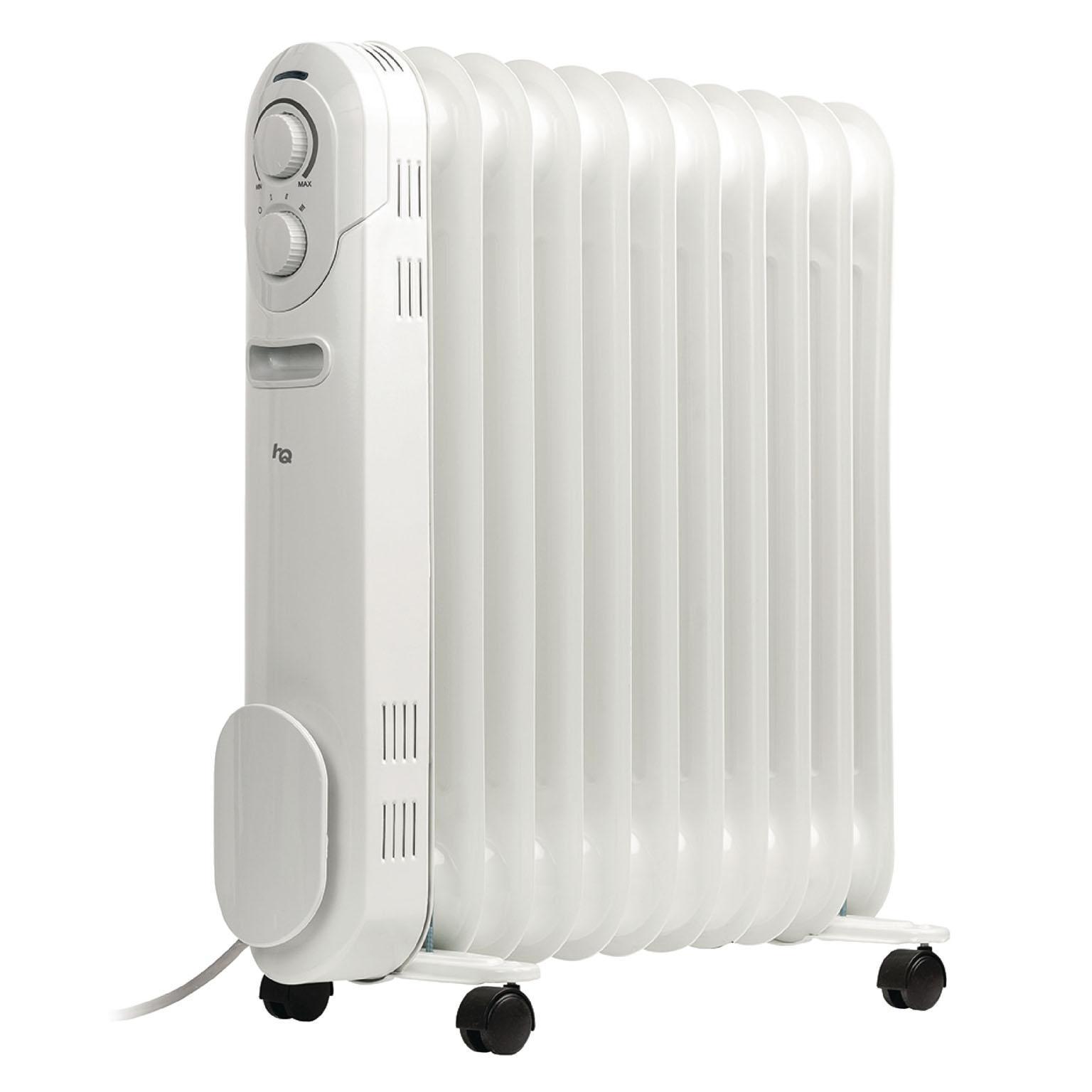 Elektrische Verwarming - Badkamer - Elektrische Verwarming - wit ...
