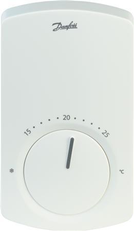 Afbeelding van Zendfrequentie 868 MHz Danfoss