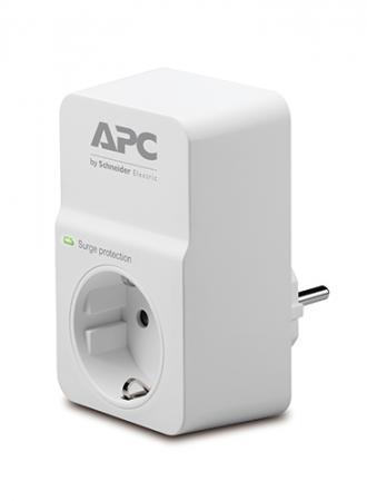 Afbeelding van Steckdosenleisten APC