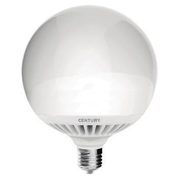 Afbeelding van Globe LED 24W E27 3000K Century