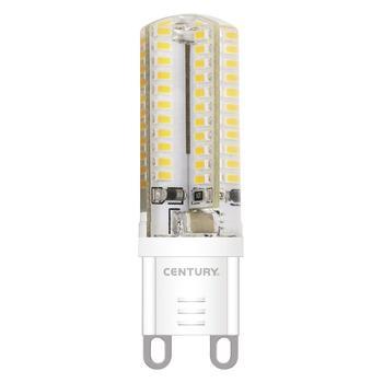 Afbeelding van LED capsule 4W G9 3000K 280 Lm Century