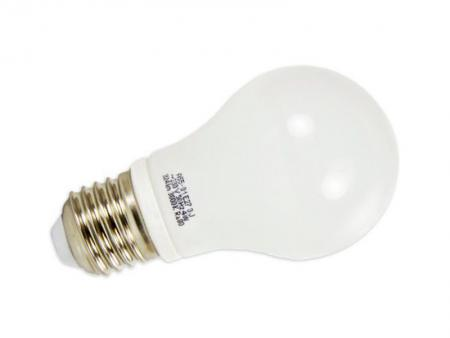 Afbeelding van Arcas LED saving lamp 4 Watt (=35W) White 4000K E27 (362 Lumens) Arc