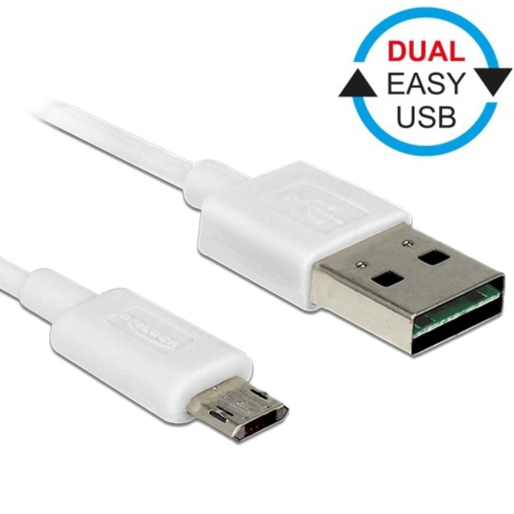 Samsung Galaxy S6 Edge - USB Kabel