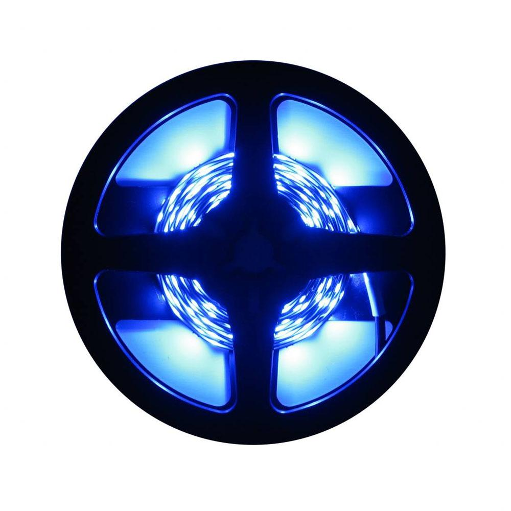 LED Strip - Blauw 2.5 meter
