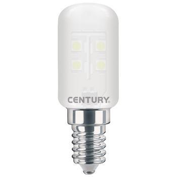 Afbeelding van Fridge frost LED lamp 1W E14 2700K Century