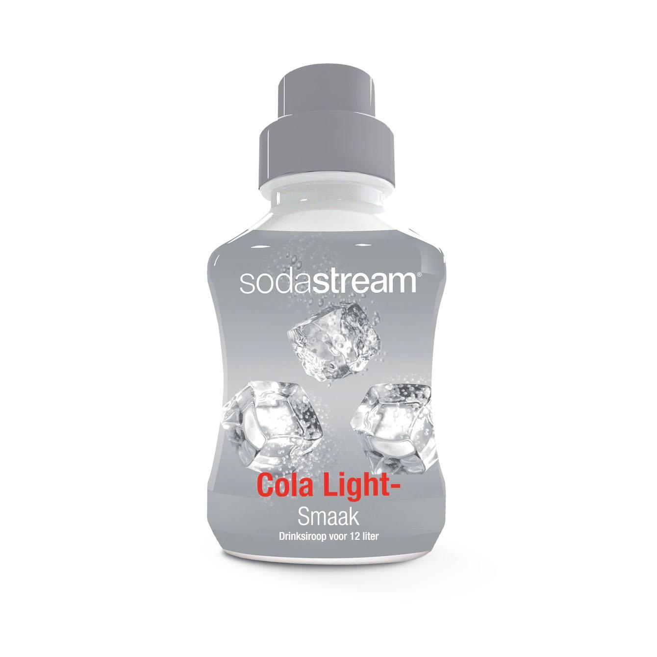 Afbeelding van SodaStream Classic Siroop Cola Light