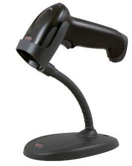 USB/RS232 Barcode Scanner