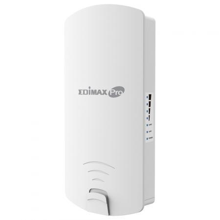 Afbeelding van Draadloze outdoor Wi Fi toegangspunt (AP) N900 Wit