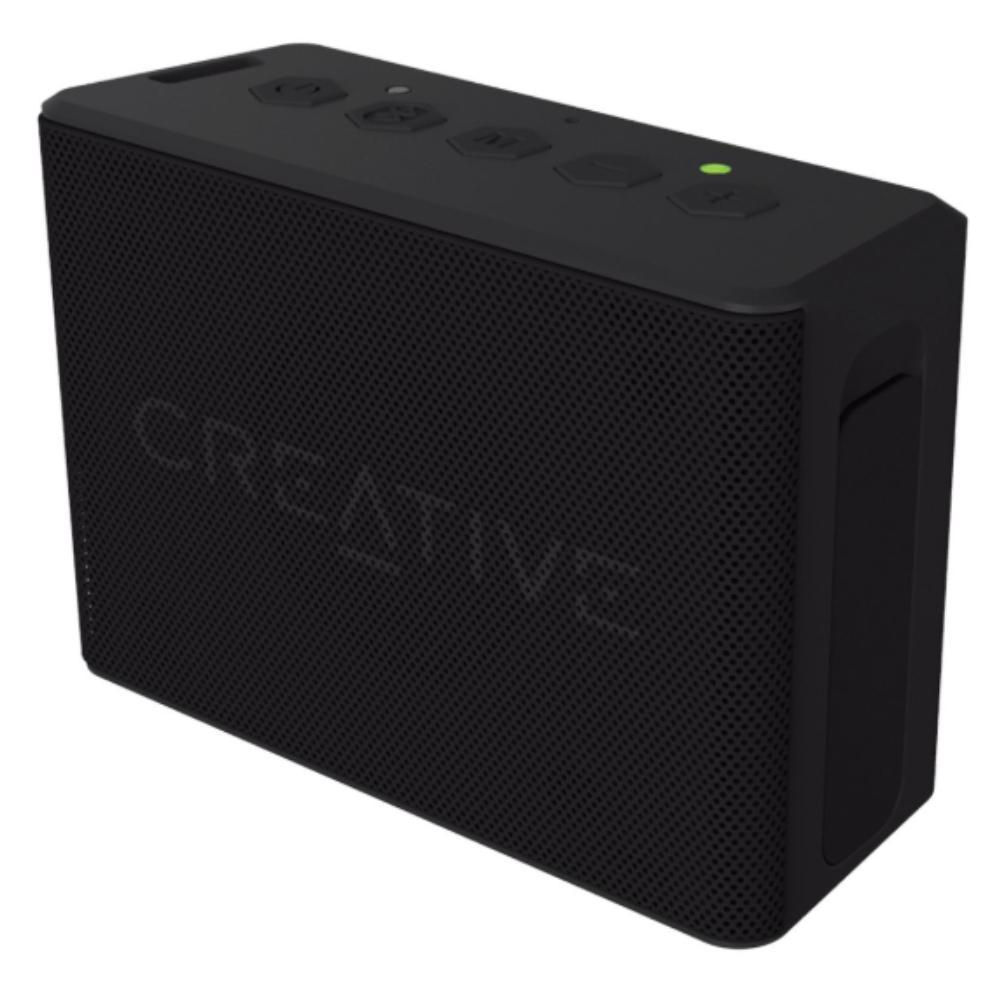 Afbeelding van Portable Aansluiting voor 3.5 mm jack Creative Labs