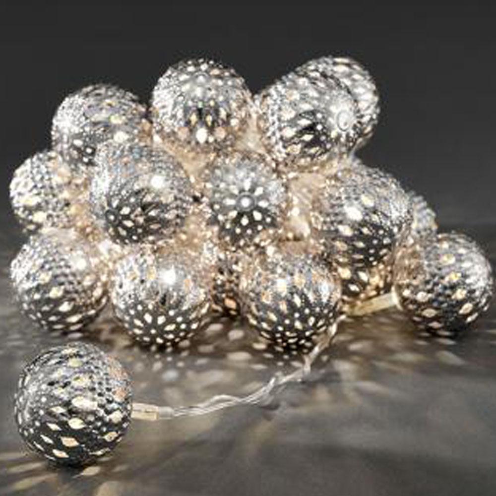 Decoratie lampjes kopen bij dé verlichting specialist   Allekabels