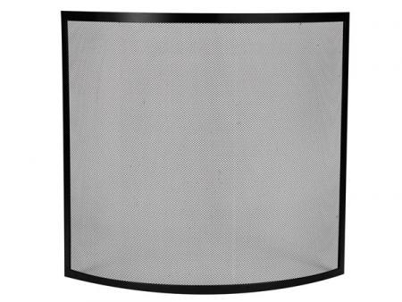 Toolland Haardscherm - 66 x 61 cm