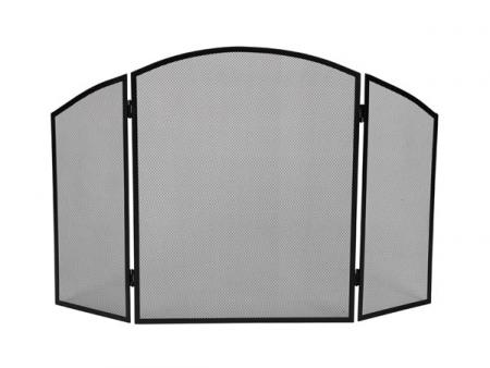 Toolland Haardscherm - 94.5 x 50 cm
