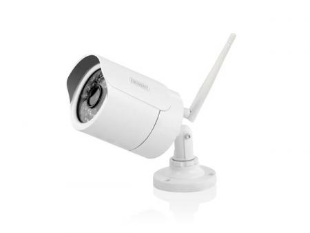 Image of EMINENT - CAMLINE PRO OUTDOOR 1080P FULL HD IP-CAMERA - Eminent (8716065331547)