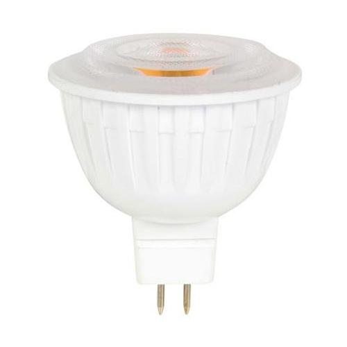 GU5.3 LED lamp Lichtkleur: Warm wit