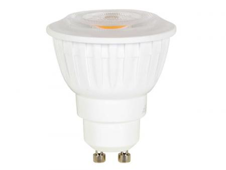 GU10 LED lamp Lichtkleur: Warm wit
