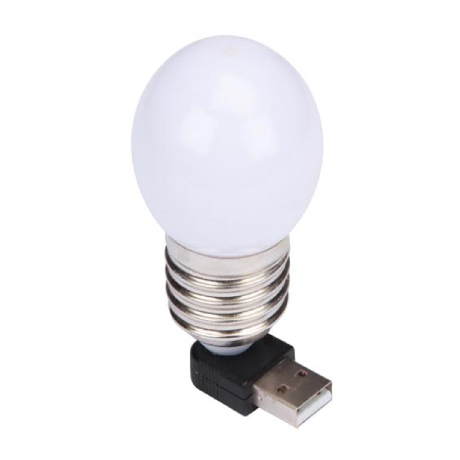 USB Led lampje