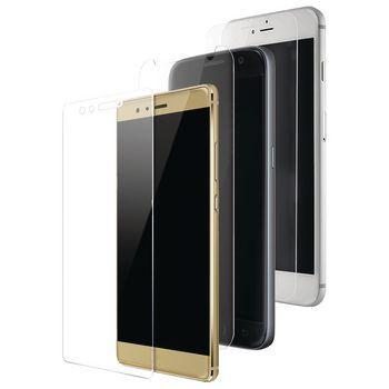 Afbeelding van Beschermglas voor Apple iPhone 6 Wit Mobilize
