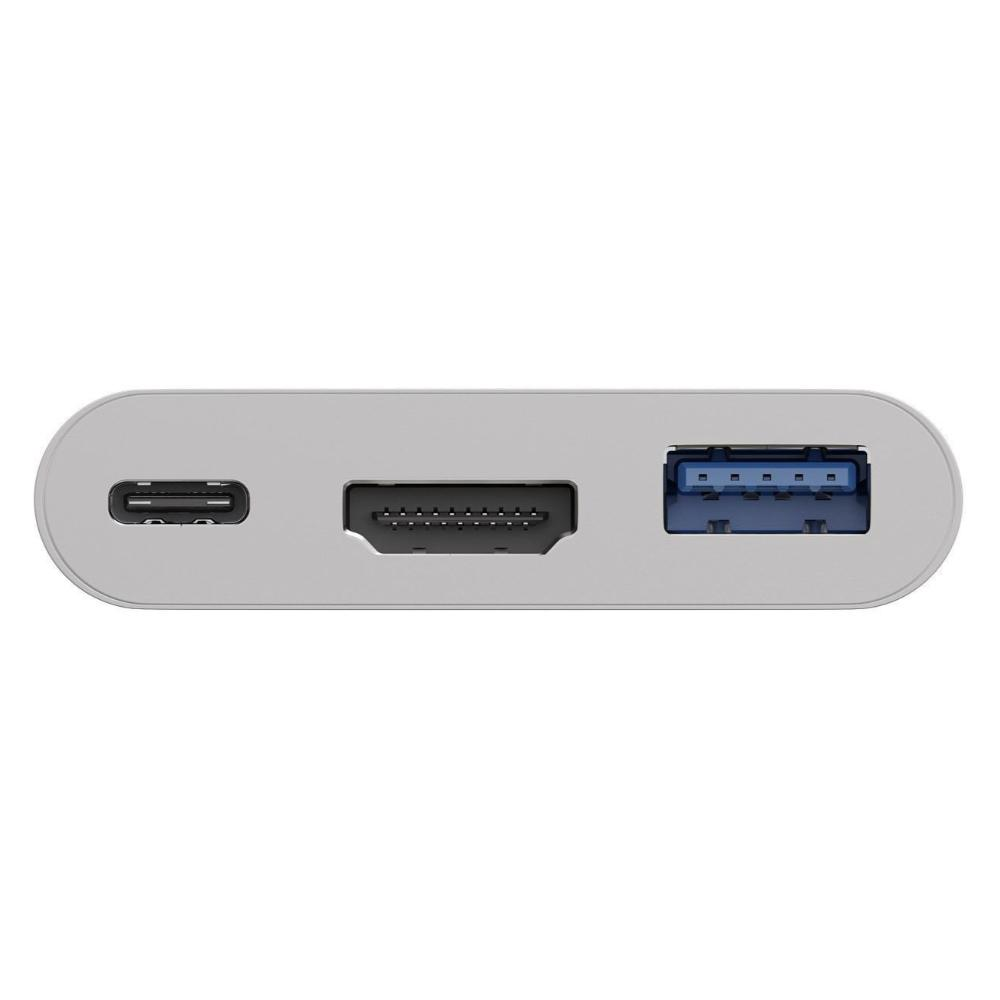 USB C multiport adapter