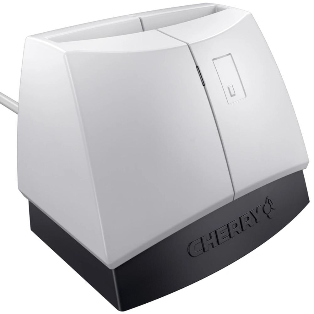 Afbeelding van USB 2.0 kaartlezer Cherry