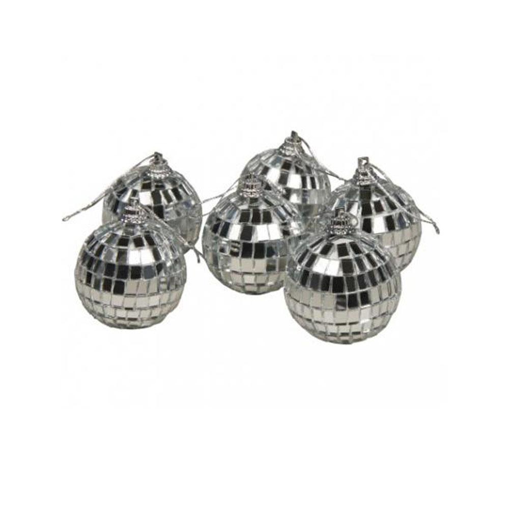 kerstbal discobol discobol kerstbal formaat 50 x 50 x 50 mm gewicht ca 200 gram 6 stuks. Black Bedroom Furniture Sets. Home Design Ideas