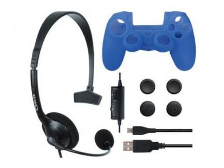 Playstation 4 - Starter Pack Micro USB Laadkabel
