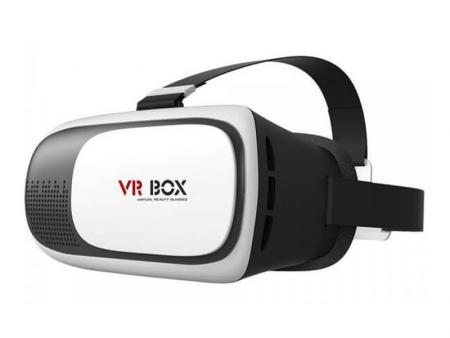 65c95e8ad659e4 Virtual reality bril  VR bril kopen bij Allekabels
