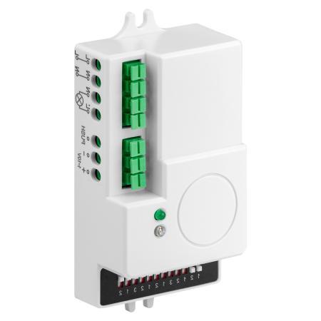 HF-Bewegingsmelder - Opbouw/Inbouw - Bewegingsmelder voor wand- en ...