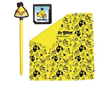 Afbeelding van Nintendo DS Angry Birds set