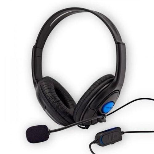 PS4 headset Kabellengte: 1.4 meter