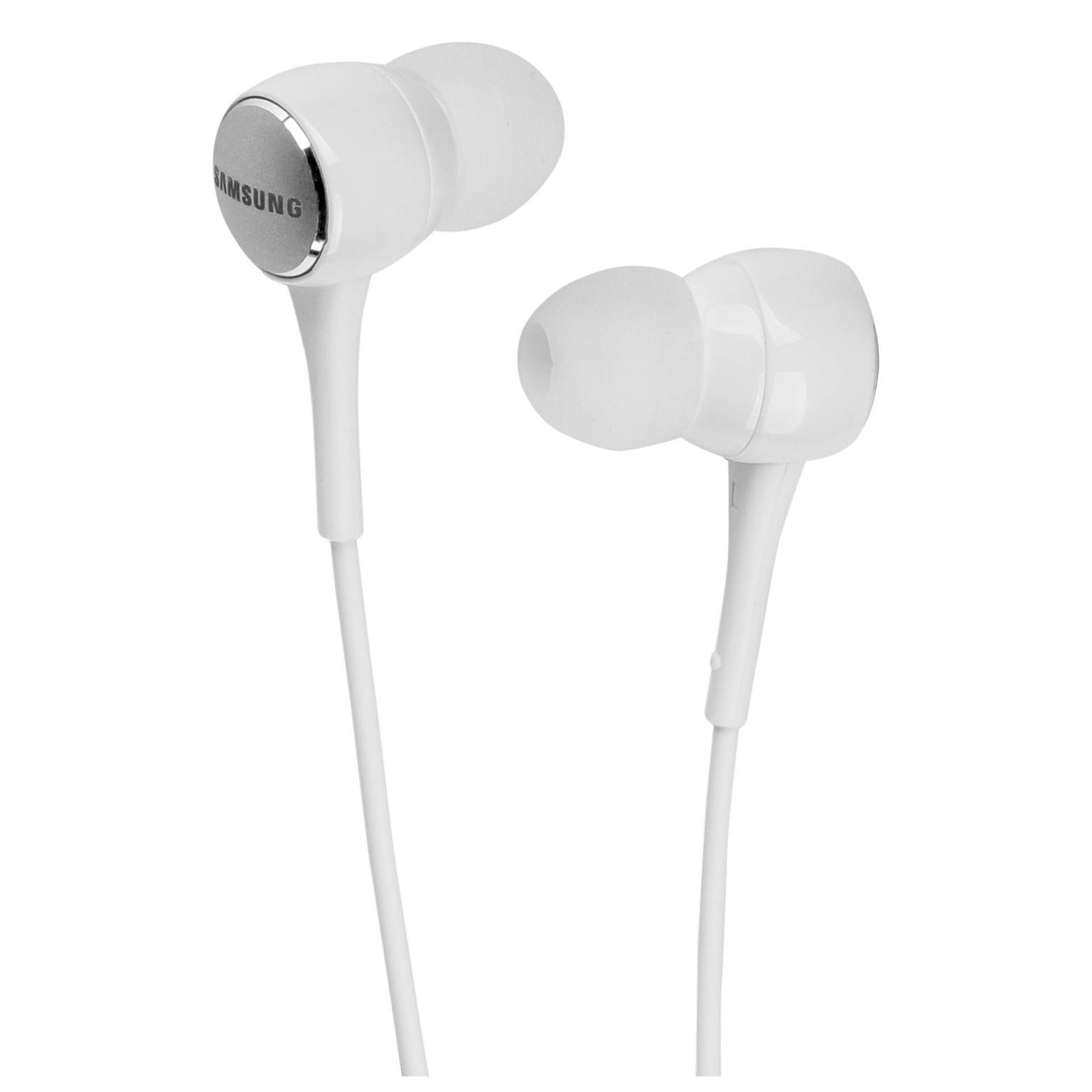 Samsung In Ear IG935 Headset White Samsung In Ear IG935 Headset White