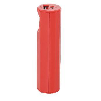Powerbank - 2.500 mAh - Rood