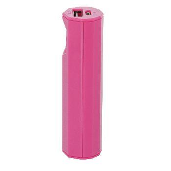 Powerbank - 2.500 mAh - Roze
