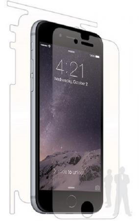 Afbeelding van UltraTough Full Body iPhone 6/6S Plus BodyGuardz