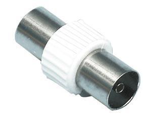 Afbeelding van Eb Adapter IEC [female]/IEC [female]