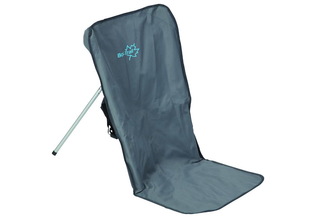 Bo Camp Stoel : Backpackers stoel oprolbaar een zeer compact en oprolbaar
