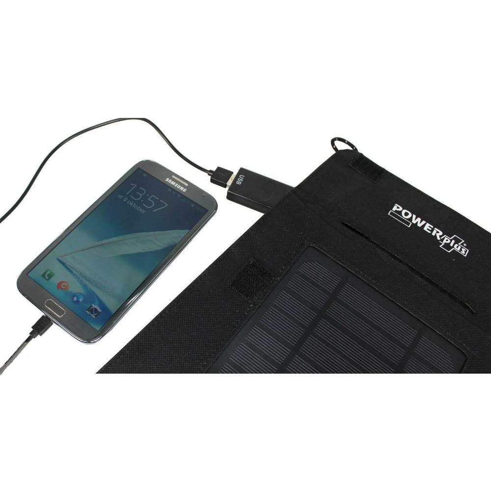 Powerbank - 2000mAh - Zwart