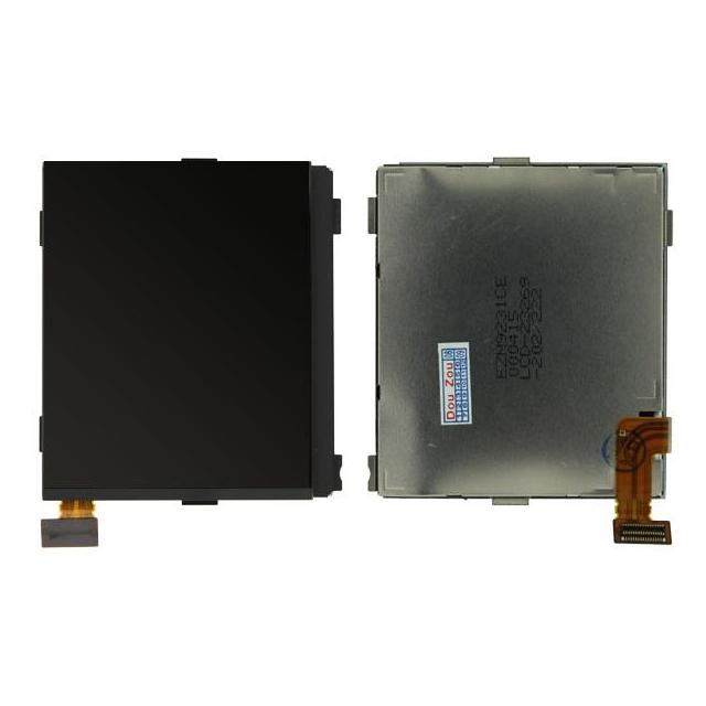 Afbeelding van 002/111 BlackBerry LCD Display Bold 9700