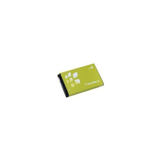 Afbeelding van ACC 13897 001 CX2 BlackBerry Accu Li Ion 1400 mAh