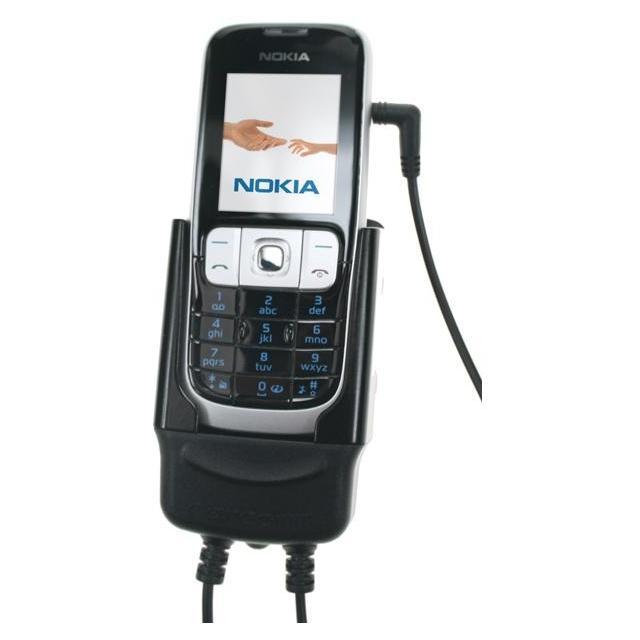 Afbeelding van CMPC 184 Carcomm Active Smartphone Cradle Nokia 2630