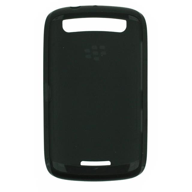 Afbeelding van ACC 41675 201 BlackBerry Touch Soft Shell Curve 9380 Black BlackBerr
