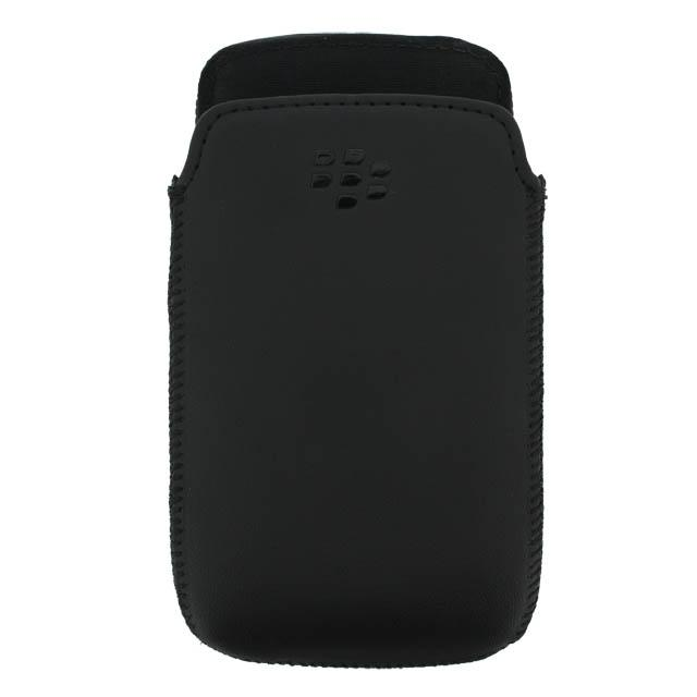 Afbeelding van ACC 39404 201 BlackBerry Pocket Curve 9360 Black