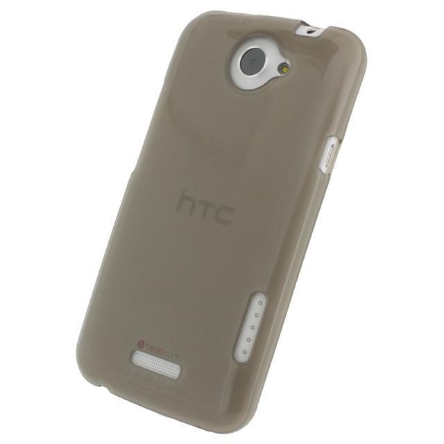 Afbeelding van Mobilize Gelly Case HTC One A9 Smokey Grey