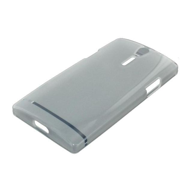 Mobilize Gelly Case Sony Xperia S Milky White Mobilize Gelly Case Sony Xperia S Milky White