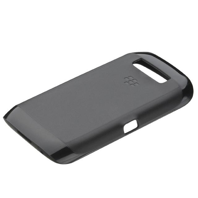 Afbeelding van ACC 38966 201 BlackBerry Soft Shell Torch 9860 Black