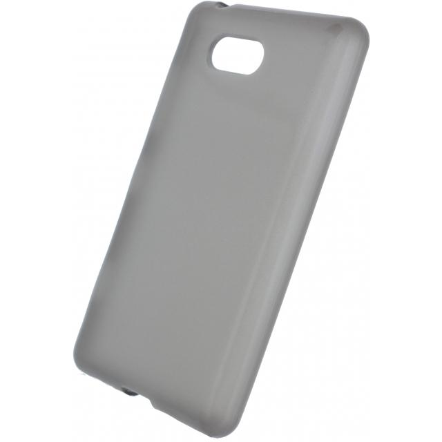 Mobilize Gelly Case Nokia Lumia 820 Smokey Grey Mobilize Gelly Case Nokia Lumia 820 Smokey Grey
