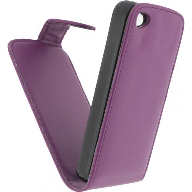 Afbeelding van Xccess Flip Case Apple iPhone 6/6S White