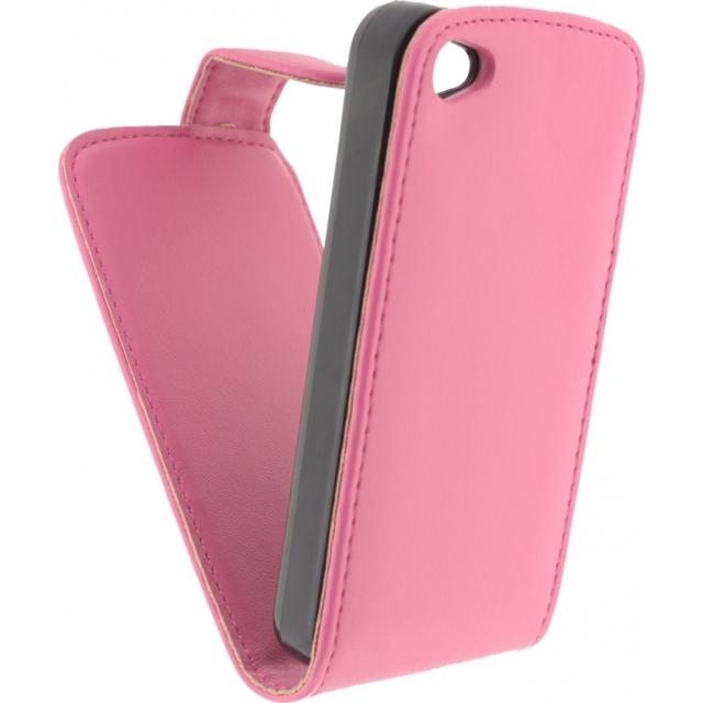 Afbeelding van Xccess Flip Case Apple iPhone 6/6S Pink