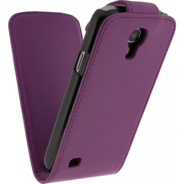 Afbeelding van Xccess Flip Case Samsung Galaxy S5 Mini Black