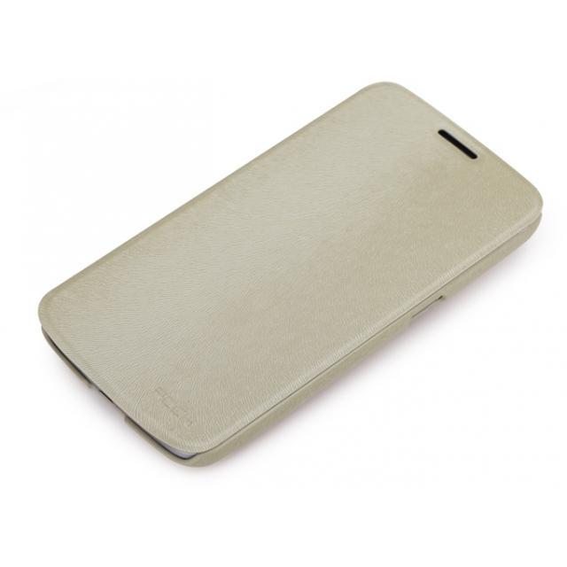 Afbeelding van Rock Big City Leather Side Flip Case Samsung Galaxy Mega 6.3 I9200 Cre