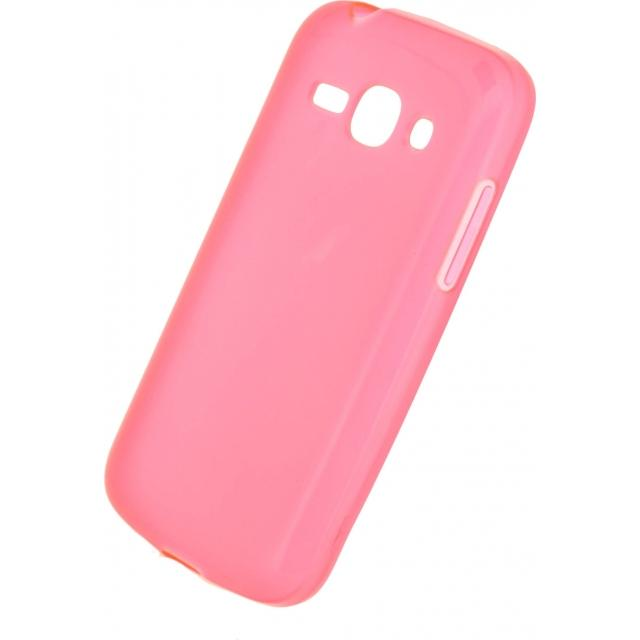 Afbeelding van Mobilize Gelly Case Samsung Galaxy Ace 4 Pink